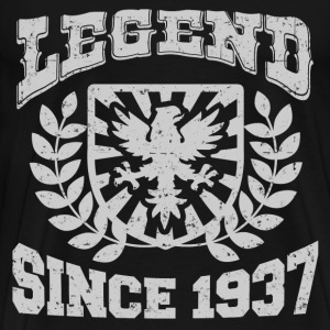 LEGENDS  37 92092012.png T-Shirts - Men's Premium T-Shirt
