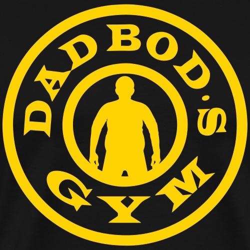 Dad Bod's Gym