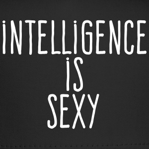 intelligence is sexy Sportswear - Trucker Cap
