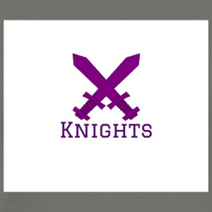 Knight Pride - Men's Premium T-Shirt
