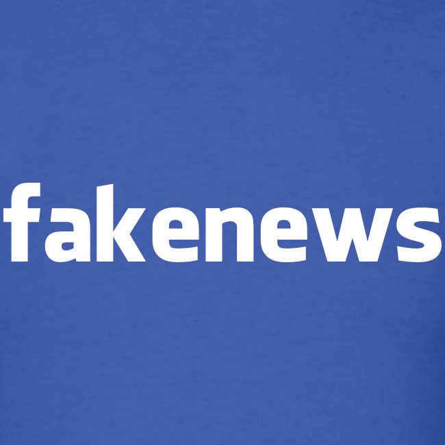 Fakenews Facebook