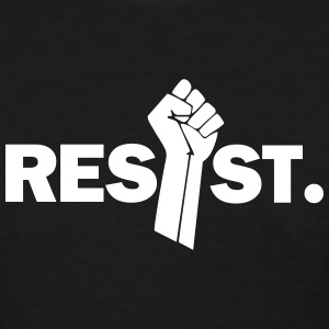 RESIST T-Shirts - Women's T-Shirt