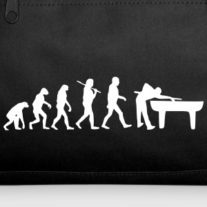 Evolution Billards Sportswear - Duffel Bag