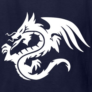 Dragon Kids' Shirts - Kids' T-Shirt