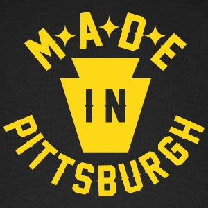 Made In Pittsburgh Sportswear - Baseball Cap