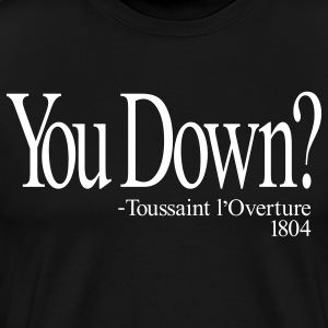 You Down - Men's Premium T-Shirt