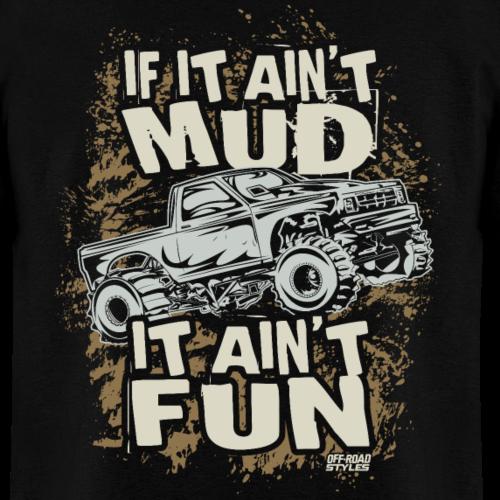 Mud Truck Fun