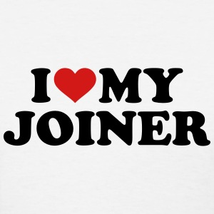 Joiner T-Shirts - Women's T-Shirt