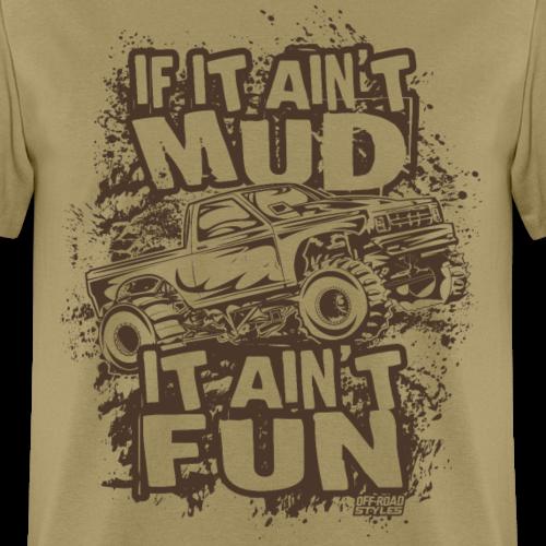 Mega Truck Mud Fest