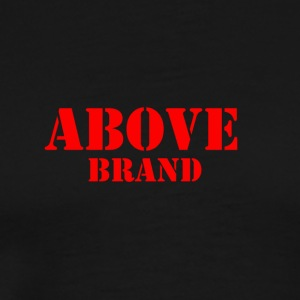 RED BRAND - Men's Premium T-Shirt