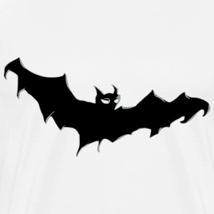 Bat T-Shirts - Men's Premium T-Shirt