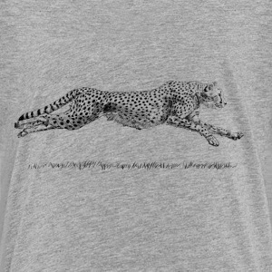 Leopard Baby & Toddler Shirts - Toddler Premium T-Shirt