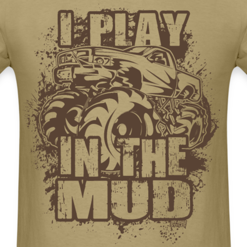 Mud Truck Freestyle