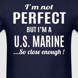 U. S. Marine - Men's T-Shirt