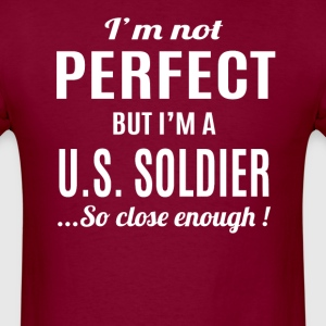 U.S. Soldier - Men's T-Shirt