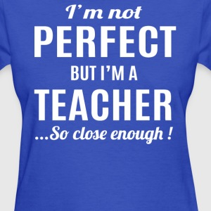 Teacher - Women's T-Shirt