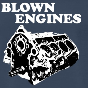 Blown Engine - Men's Premium T-Shirt