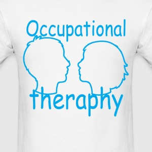 occupational_therapy_ - Men's T-Shirt