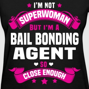 Bail Bonding Agent Tshirt - Women's T-Shirt