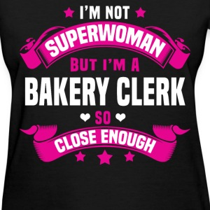 Bakery Clerk Tshirt - Women's T-Shirt