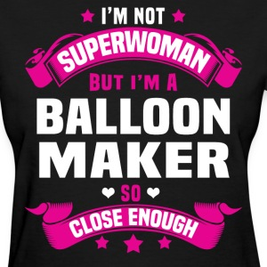 Balloon Maker Tshirt - Women's T-Shirt