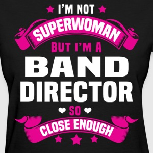 Band Director Tshirt - Women's T-Shirt