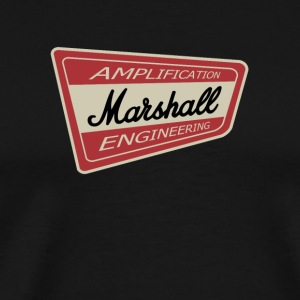 Marshall - Men's Premium T-Shirt