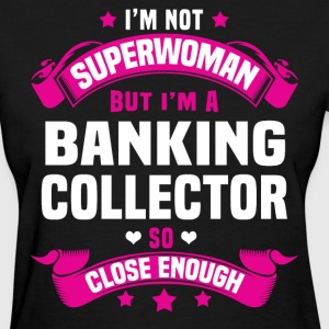 Banking Collector Tshirt - Women's T-Shirt