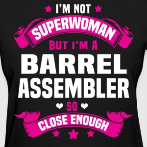 Barrel Assembler Tshirt - Women's T-Shirt
