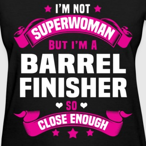 Barrel Finisher Tshirt - Women's T-Shirt