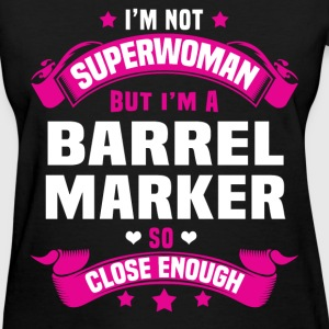 Barrel Marker Tshirt - Women's T-Shirt