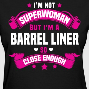 Barrel Liner Tshirt - Women's T-Shirt