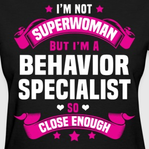 Behavior Specialist Tshirt - Women's T-Shirt