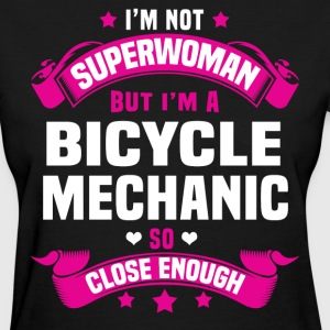 Bicycle Mechanic Tshirt - Women's T-Shirt