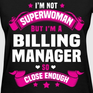 Billing Manager Tshirt - Women's T-Shirt
