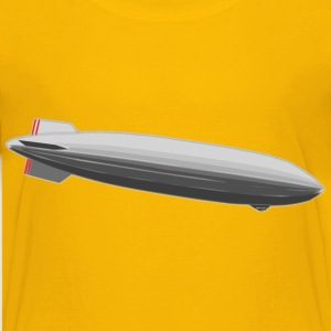 Zeppelin - Kids' Premium T-Shirt