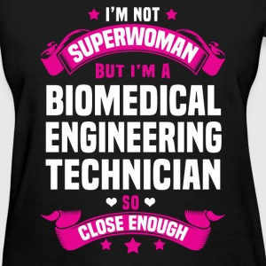 Biomedical Engineering Technician Tshirt - Women's T-Shirt