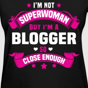 Blogger Tshirt - Women's T-Shirt