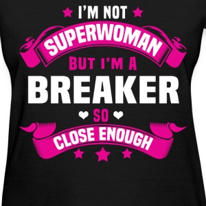 Breaker Tshirt - Women's T-Shirt
