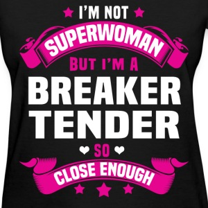 Breaker Tender Tshirt - Women's T-Shirt