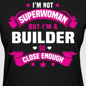 Builder Tshirt - Women's T-Shirt