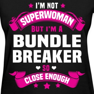 Bundle Breaker Tshirt - Women's T-Shirt
