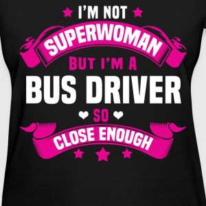 Bus Driver Tshirt - Women's T-Shirt