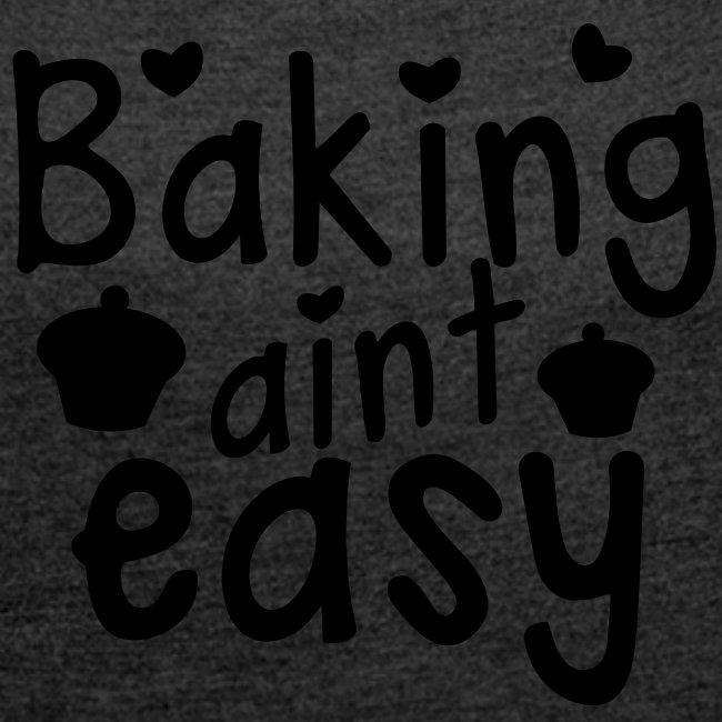 Fembuiz - Baking Ain't Easy