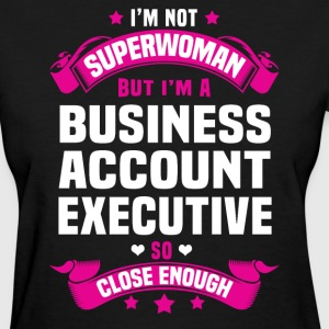 Business Account Executive Tshirt - Women's T-Shirt