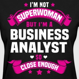 Business Analyst Tshirt - Women's T-Shirt