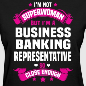 Business Banking Representative Tshirt - Women's T-Shirt