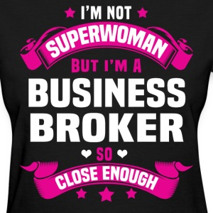 Business Broker Tshirt - Women's T-Shirt