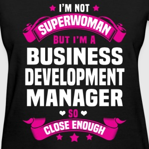 Business Development Manager Tshirt - Women's T-Shirt