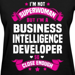 Business Intelligence Developer Tshirt - Women's T-Shirt